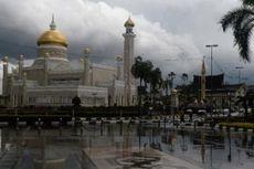 Brunei Tunda Pelaksanaan Rajam untuk Kaum Gay