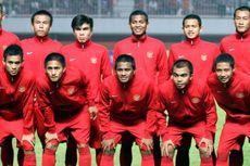 Tumpul, Timnas Indonesia U-19 Ditahan Malaysia 0-0