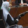 Dalam Kasus Djoko Tjandra, Jaksa Pinangki Dituntut 4 Tahun Penjara