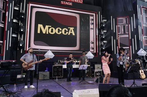 Lirik dan Chord Lagu Menunggu Untuk Bertemu - Mocca, Payung Teduh