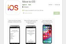 Siasat Baru Apple Rayu Pengguna Android agar Beralih ke iPhone