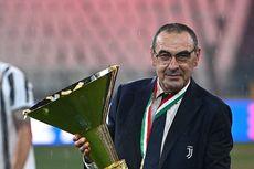 Kekalahan Lyon di Final Piala Liga Perancis Justru Bencana Juventus Jelang Liga Champions
