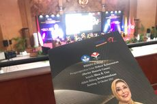 Mien R Uno, Ibu Sandiaga Uno, Dianugerahi Doktor Honoris Causa Bidang Kewirausahaan dari UPI Bandung