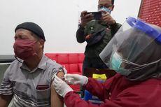 Kejar Target Vaksinasi, Dinkes Kota Tegal Buka Layanan Malam Hari