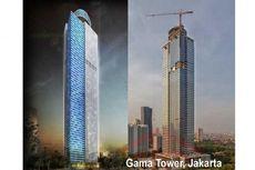 Schindler Mengklaim Lift Tercepat Indonesia Ada di Gama Tower