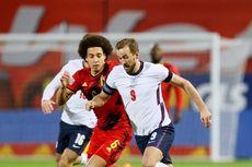 UEFA Nations League Belgia Vs Inggris, Harry Kane dkk Tertinggal pada Babak Pertama