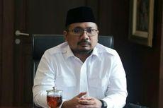 Menag Yaqut Ingatkan Pembagian Zakat Idul Fitri Tak Boleh Timbulkan Kerumunan