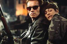 Sinopsis Film Terminator 2: Judgement Day, Arnold Schwarzenegger Si Terminator Canggih dari Masa Depan