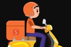 ShopeeFood Buka Lowongan Mitra Driver di Indonesia?