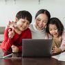 Cegah Covid-19, Menteri PPPA Minta Orangtua Bersihkan Diri Saat Tiba di Rumah