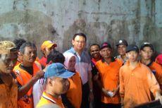 Ahok Ancam Cabut TKD SKPD yang Telat Bayarkan Gaji PHL dan PPSU