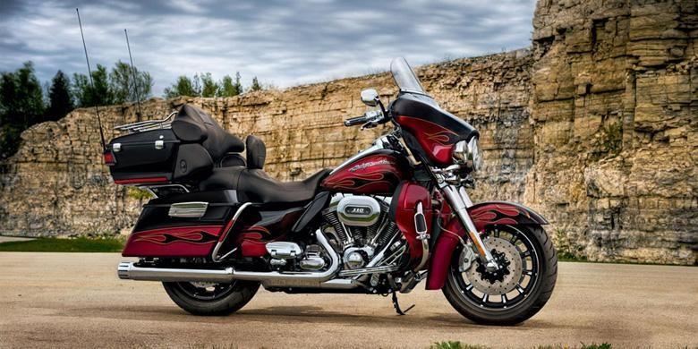 Harley-Davidson harus me-recall 45.000 unit kendaraan karena masalah kopling.