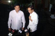 Jokowi Berdalih Saat Ditanya soal Pembatalan Maruarar