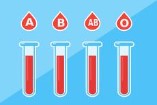 Golongan Darah Diyakini Ungkap Kepribadian Manusia, Begini Sejarahnya