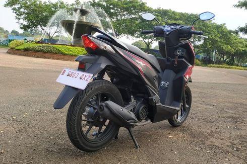 Rasanya Berkendara dengan Honda Beat 2020