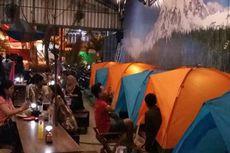 Kafe Paling Pas untuk Para Pendaki Gunung