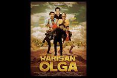 Sinopsis Film Warisan Olga, Upaya Billy dan Enzy Menemukan Harta Karun