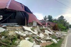 Kerugian Akibat Gempa Maluku Ditaksir Lebih dari Rp 1 Triliun
