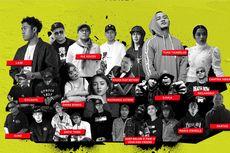Segera Digelar, FLAVS Festival 2021 Hadirkan 50 Musisi Hip Hop, Soul, dan R&B