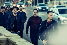 Vokalis Linkin Park Meninggal, Klub Inggris Ikut Berduka