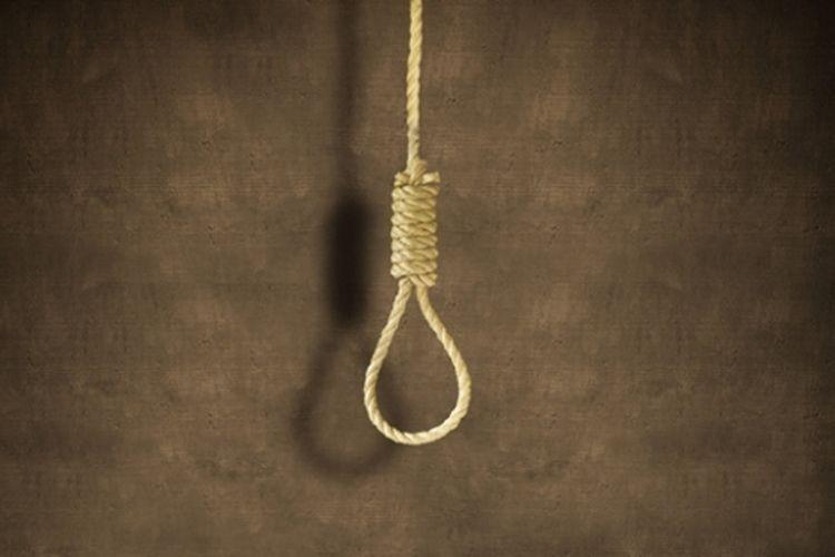 Ilustrasi hukuman mati.