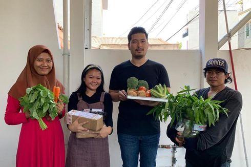 Menengok Prospek Bisnis Sayuran di Tengah Pandemi