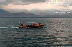Pencarian Penumpang yang Lompat dari Kapal Sirimau di NTT Dihentikan