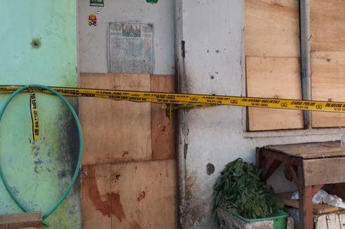 Berkas Lengkap, Kakak Pembunuh Adik Kandung di Ciledug Belum Bisa Disidangkan
