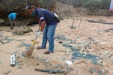 Belasan Wisatawan di Pantai Gunungkidul Tersengat Ubur-ubur