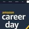 Amazon Buka Lowongan Kerja untuk 33.000 Posisi, Simak Informasinya