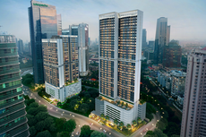Harga Baru Apartemen Tipe Studio di Jakarta, Tangerang, dan Bogor