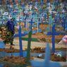 Korban Meninggal Covid-19 Lebih dari 500.000, WHO: Wabah Belum Berakhir