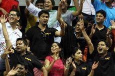 Bulu Tangkis dengan Format Baru di Indian Badminton League