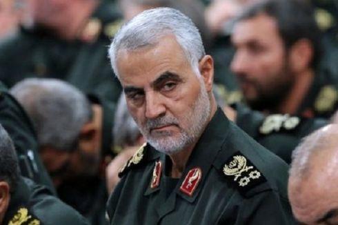 Trump Izinkan AS Bunuh Jenderal Iran sejak 7 Bulan Lalu