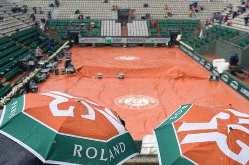 Penyelenggara Bandingkan French Open dengan US Open