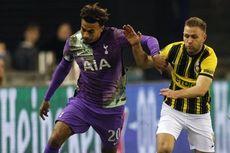 Tottenham Kalah di Conference League, Nuno Jawab Tudingan Demotivasi Pemain