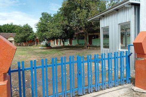 Warga Desa Ini Tolak Bangunan Sekolah Dijadikan Ruang Isolasi Pasien Covid-19