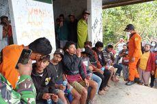 7 Pemuda Tersesat Sehari Semalam Saat Rayakan Ultah di Hutan, Ditemukan dalam Kondisi Lemas