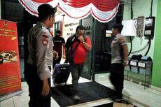 Geledah 2 Kantor di Balai Kota Yogyakarta, KPK Bawa 3 Koper dan 1 Kardus