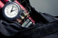 Benda Mencurigakan di Cipinang Indah Dipastikan Bukan Bom