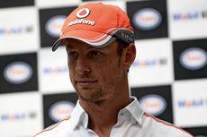 Jenson Button Senang dengan Perubahan Sirkuit Marina Bay