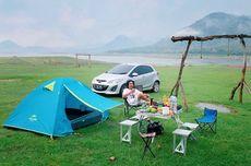4 Tempat Camping di Purwakarta, Cocok untuk Tempat Santai