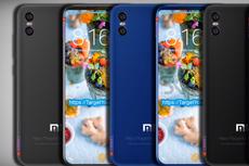Xiaomi Mi 7 Bakal Ikuti Vivo Apex?