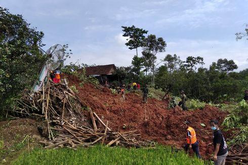 4 Fakta Banjir dan Longsor di Nganjuk, 4 Korban Hilang Diduga Masih Anak-anak