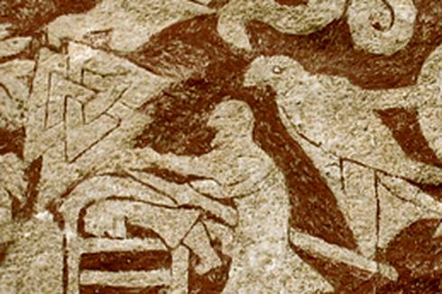 Sejarah Eksekusi Blood Eagle: Robek Punggung, Keluarkan Tulang Rusuk