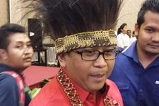 Kader PDI-P di Papua Minta Ganti Lirik Lagu