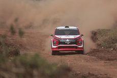 Hasil Uji Xpander AP4 untuk Rally Berjalan Mulus