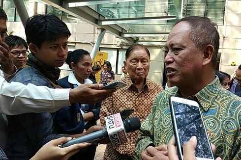 Menristek Dorong Kampus Swasta Lebih Dulu Datangkan Rektor Asing