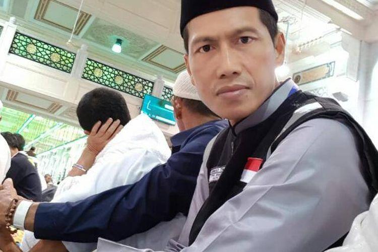 Kasi Haji dan Umroh Kemenag Jember Ahmad Tholabi