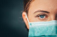 3 Gejala Virus Corona Telah Menginfeksi Mata
